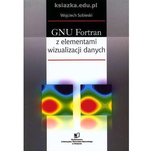 GNU Fortran z elementami wizualizacji danych (2008)