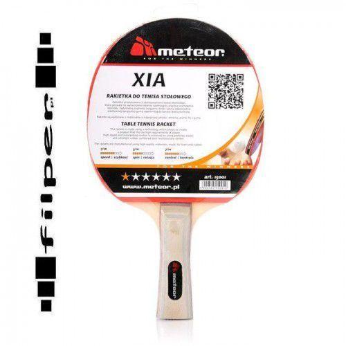 Rakietka do tenisa stołowego xia marki Meteor