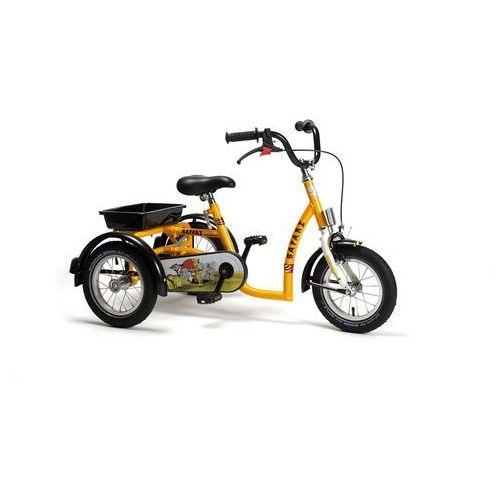 Vermeiren Rower trójkołowy rehabilitacyjny safari (dla chłopców 3-7lat)