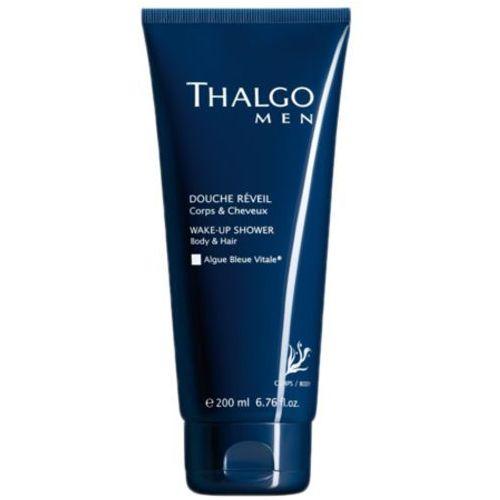 Thalgo WAKE-UP SHOWER GEL Odświeżający żel pod prysznic do ciała i włosów (VT5105)