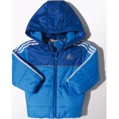 Kurtka zimowa adidas I Padded Boys Jacket Kids M67563 - produkt z kategorii- kurtki dla dzieci
