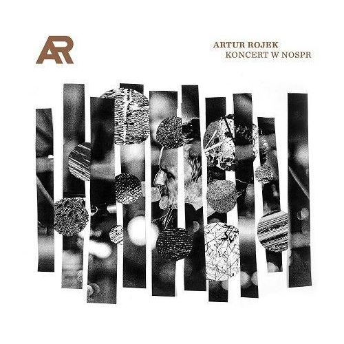 Koncert w NOSPR (CD) - Artur Rojek. DARMOWA DOSTAWA DO KIOSKU RUCHU OD 24,99ZŁ (5907678818652)