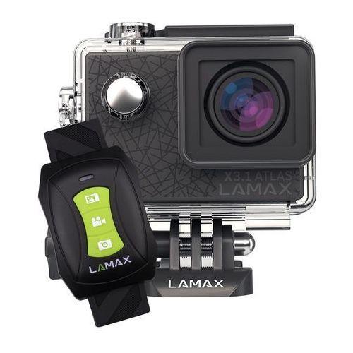 Kamera sportowa LAMAX Action X3.1 Atlas