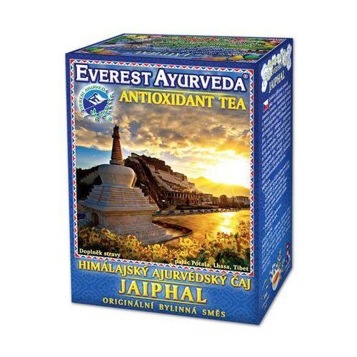 Jaiphal - przeciw starzeniu organizmu