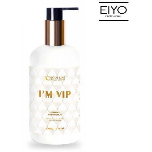 Nails company Balsam do ciała i'm vip - - zapach dla kobiet - 300 ml