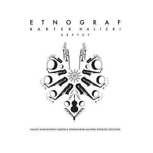 Etnograf - Halicki Septet, Bartek (Płyta CD)