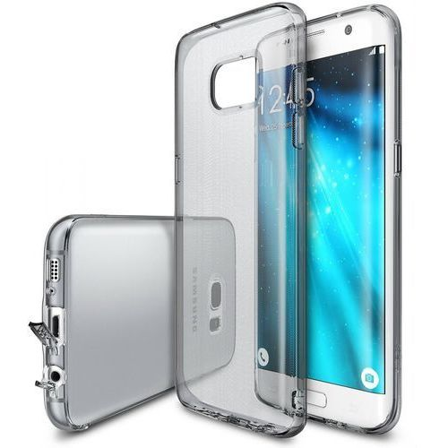Etui Rearth Ringke Air Samsung Galaxy S7 Edge - Czarny (8809478824758)