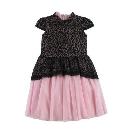 SUKIENKA KR RĘKAW TK (sukienka dziecięca)