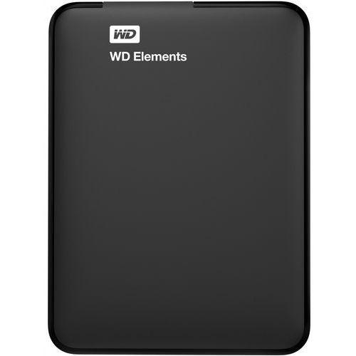 Wd Dysk western digital buzg5000abk (0718037810461)
