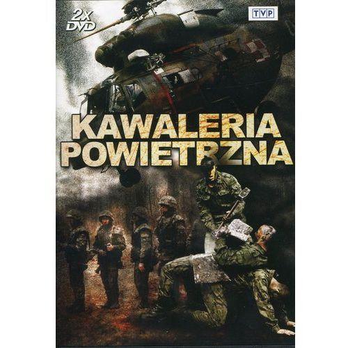 Kawaleria powietrzna cz. 1 (płyta dvd) marki Telewizja polska s.a.