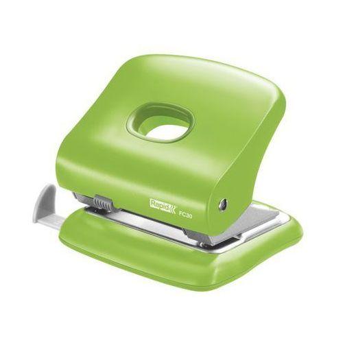Rapid Dziurkacz vivida fc30 5000361 - zielony