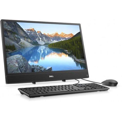 """Dell Inspiron 3477-3896 Intel Core i3-7130U 4GB 1TB 23,8"""" W10 - produkt w magazynie - szybka wysyłka! (5397184073896)"""