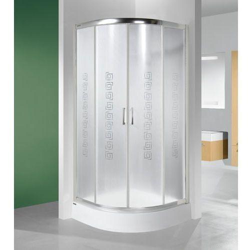 Sanplast TX KP4/TX4 600-270-0051-01-400 z kategorii [kabiny prysznicowe]