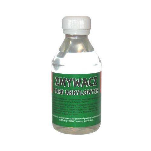 zmywacz do farb akrylowych 180 ml marki Wamod