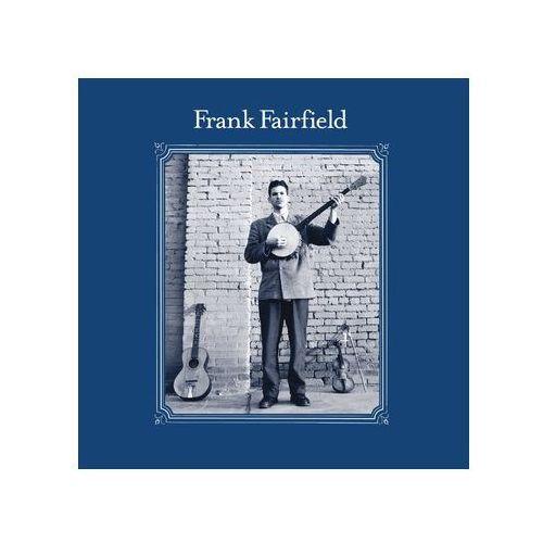 Fairfield, Frank - Frank Fairfield, TSQ2257