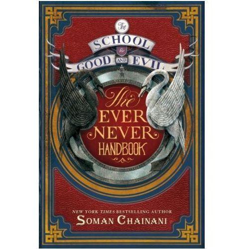 Ever Never Handbook (9780008181796)