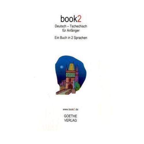 book2 - Deutsch-Tschechisch für Anfänger (9783938141052)