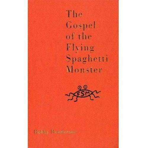 Gospel of the Flying Spaghetti Monster, HarperCollins Publishers