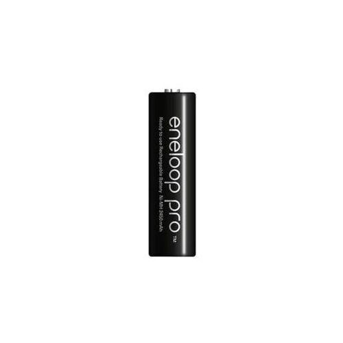 Import Eneloop pro akumulator aa 2550mah 1szt.