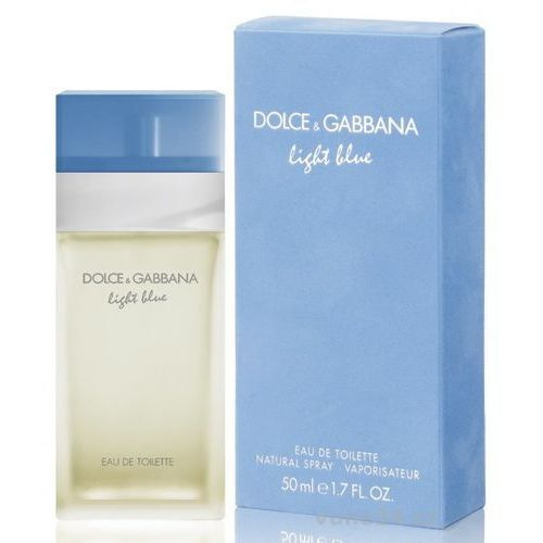 Toaletowa woda Dolce&Gabbana Light Blue 50ml