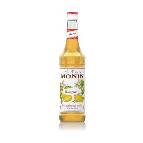 Syrop mango | 0,7l marki Monin