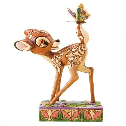 Jelonek bambi disney 4010026 artysty marki Jim shore