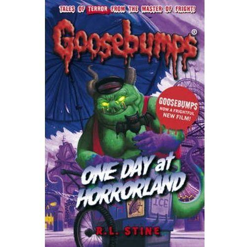 One Day at Horrorland