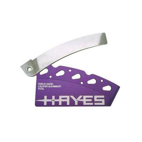 Przyrząd do ustawiania zacisku hamulcowego marki Hayes