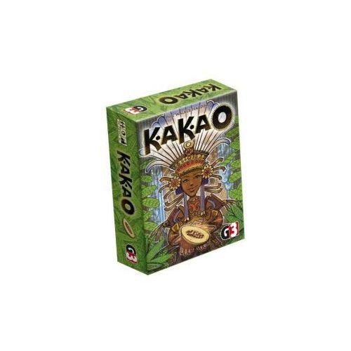 Kakao. gra planszowa marki G3