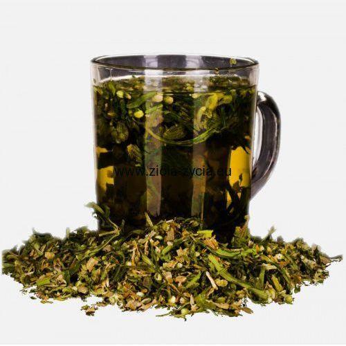 India cosmetics Lekka herbata relaksująca 15g - (5905669213288)