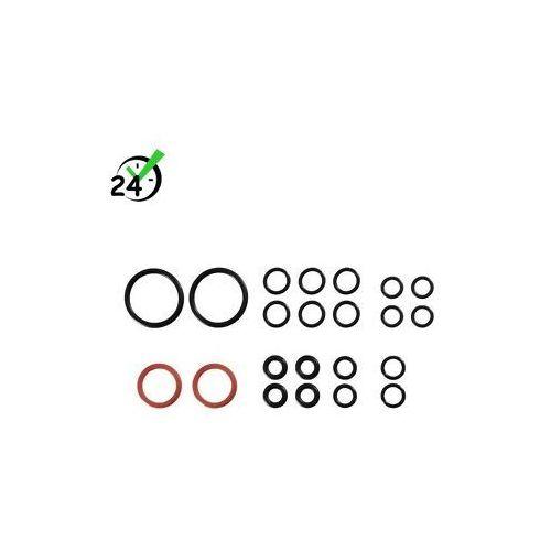 Zestaw o-ringów do SC/SG/SI, Karcher #SKLEP SPECJALISTYCZNY #KARTA 0ZŁ #POBRANIE 0ZŁ #ZWROT 30DNI #RATY 0% #GWARANCJA D2D #LEASING #WEJDŹ I KUP NAJTANIEJ, 2.884-312.0