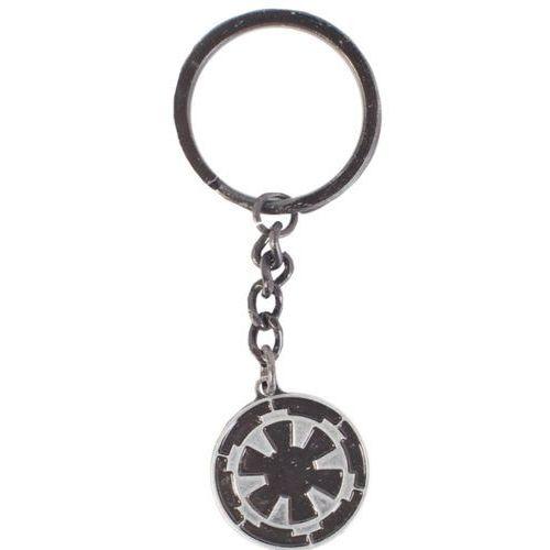 Good loot Brelok star wars imperium logo + wybierz gadżet star wars gratis do zakupionej gry! + zamów z dostawą jutro! (5908305219415)
