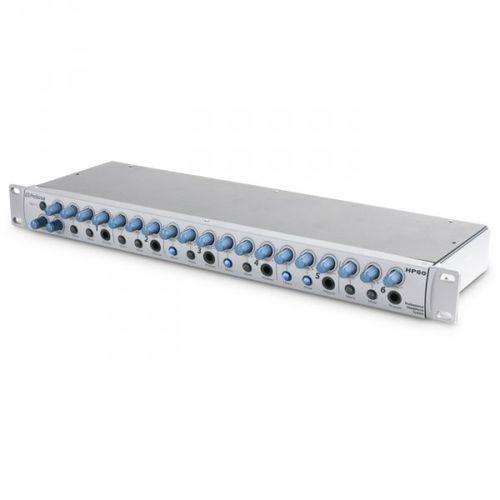 PRESONUS HP60 - 6-kanałowy Wzmacniacz Słuchawkowy