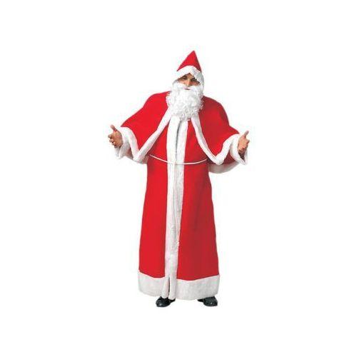 Kostium płaszcz świętego mikołaja - rozmiar xxl marki Kraszek