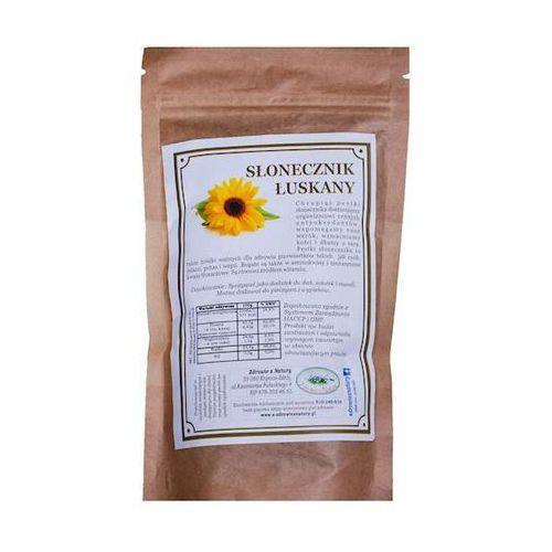 Pestki słonecznika 200g (5905669110563)