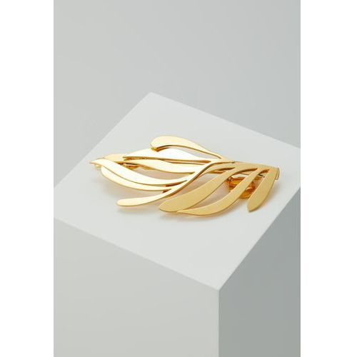 LELET NY MATISSE GLOSSY Hair Styling Accessory goldcoloured