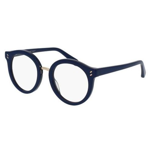Okulary Korekcyjne Stella McCartney SC0072O 004
