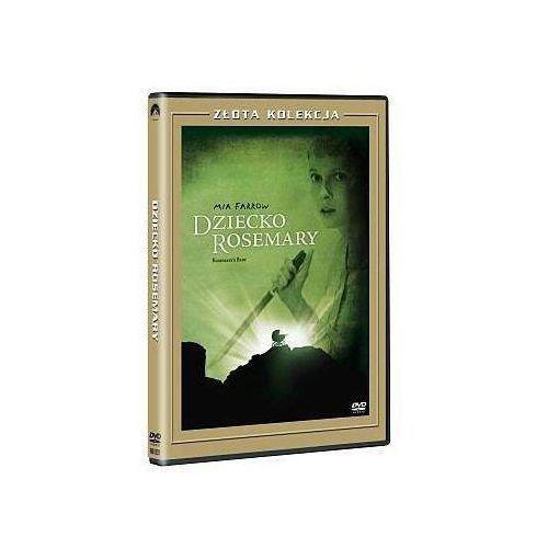 Imperial cinepix Dziecko rosemary (złota kolekcja) (płyta dvd)