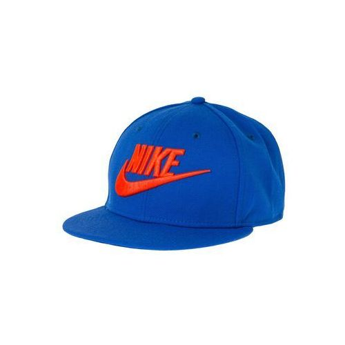 Nike Sportswear FUTURA TRUE Czapka z daszkiem game royal/black/bright crimson - oferta [057bd546130f7629]