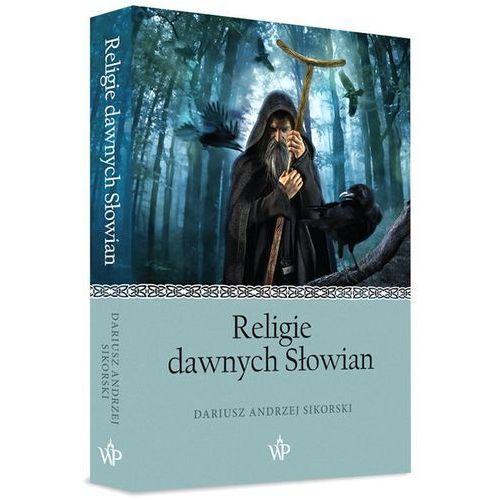 Religie dawnych Słowian, oprawa miękka