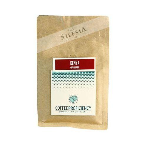 Coffee proficiency kenya gachami 250g