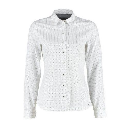 Marc O'Polo Koszula white/dark blue, rozmiar od 34 do 44, biały