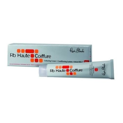 RENEE BLANCHE Haute Coiffure Farba do włosów w kremie 5.4T Tytoniowy jasny brąz 100 ml