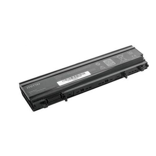 Mitsu Akumulator / nowa bateria do laptopa dell latitude e5440, e5540 (4400mah)