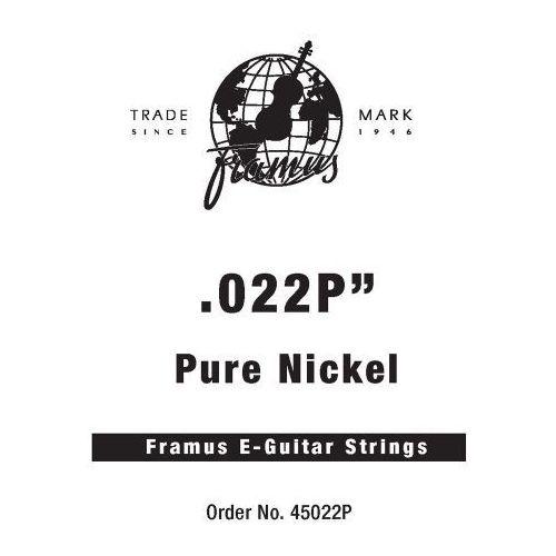 blue label struna pojedyncza 0.022 marki Framus