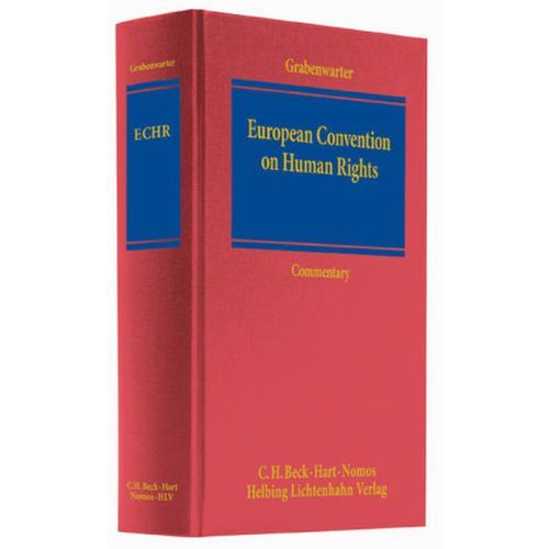 European Convention for the Protection of Human Rights and Fundamental Freedoms