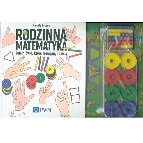Rodzinna matematyka, Wydawnictwo Naukowe Pwn