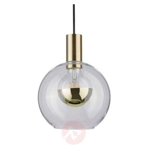 esben szklana lampa wisząca marki Paulmann