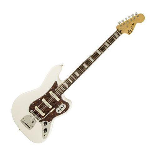 squier vintage modified bass vi owt marki Fender