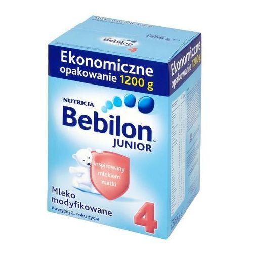 BEBILON 1200g Junior 4 z Pronutra Mleko modyfikowane powyżej 2 roku (mleko dla dzieci)